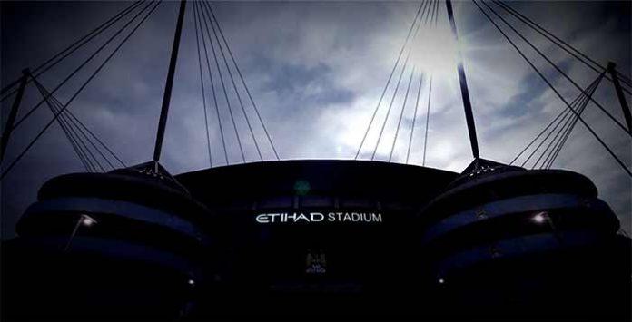 Premier League Stadiums in FIFA 17