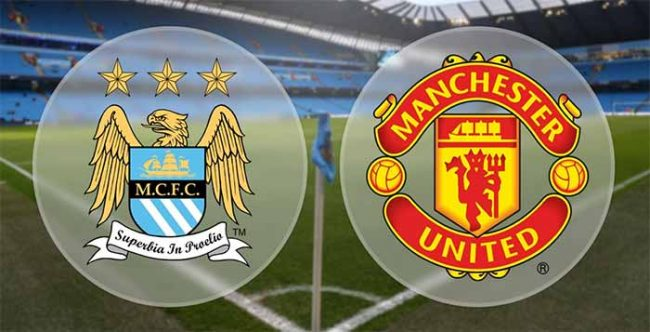 Manchester City vs. Manchester United: The Next Derby