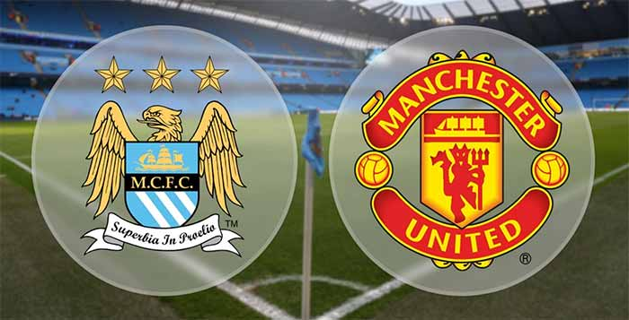 a331cd772 Manchester City vs. Manchester United  The Next Derby