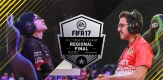 FIFA 17 Championship Series - Season 2 ROTW Final Resume