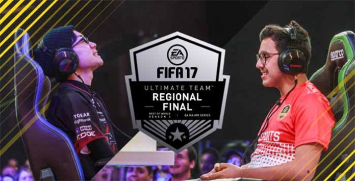 FIFA 17 Championship Series - Season 2 ROTW Final Resume