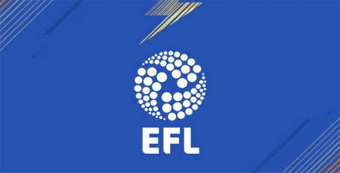 FUT 17 English Football League TOTS