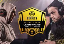 Berlin FIFA 17 Ultimate Team Champions Finals