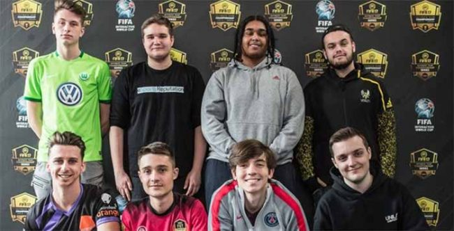 Who won the Berlin FIFA 17 Ultimate Team Champions Finals