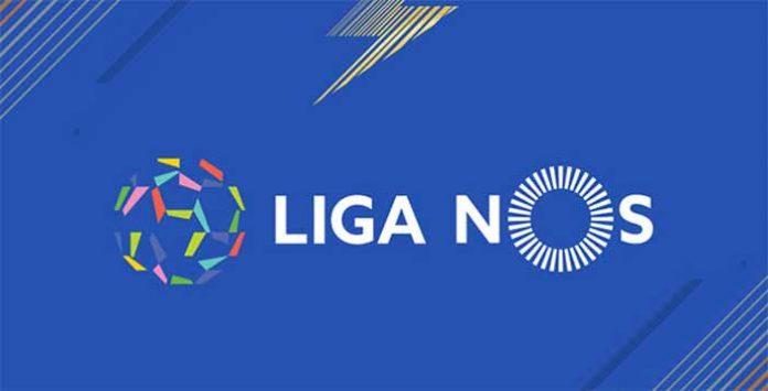 FUT 17 Liga NOS TOTS (Portuguese League)
