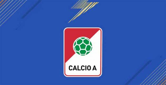 FUT 17 Calcio A TOTS (Italian League)