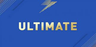 FUT 17 Ultimate TOTS (EA Sports)