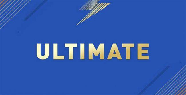 FUT 17 Ultimate TOTS (EA Sports)