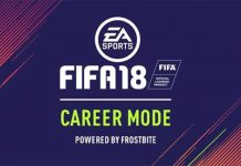 FIFA 18 Career Mode Explained - New Features, Images and Details