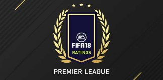 FIFA 18 Premier League Best Players - Top 30 of English League