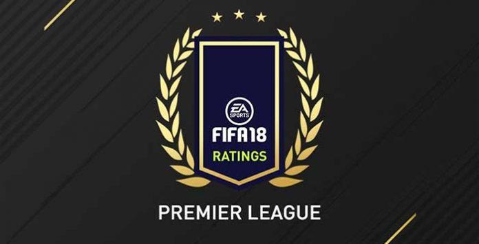 FIFA 18 Premier League Best Players - Top 30 of English League