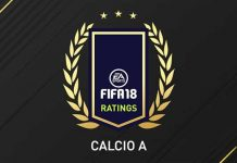 FIFA 18 Serie A Best Players - Top 30 of the Italian League