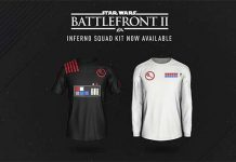 Celebrate Star Wars Battlefront II on FIFA 18 Ultimate Team