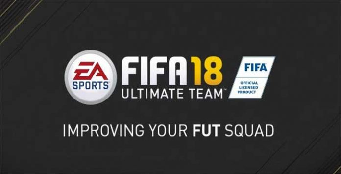 How to Improve Your FIFA 18 Ultimate Team Squad