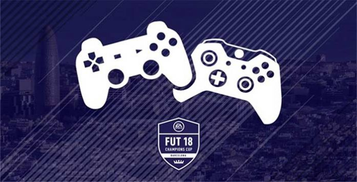 Barcelona FUT Champions Cup Player Roster