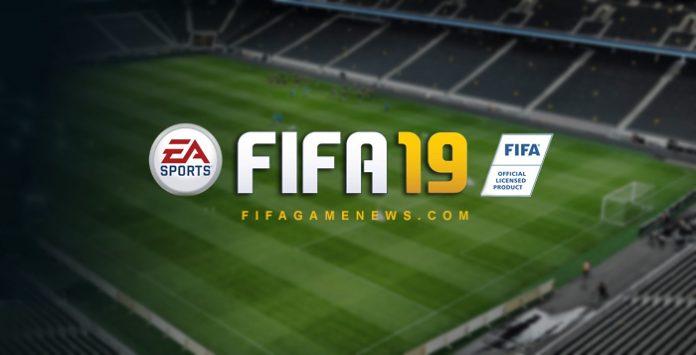 FIFA 19 Release Date