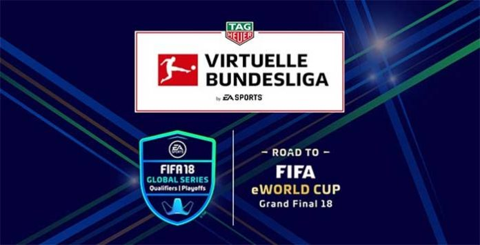 German Virtual Bundesliga (VBL) First Edition