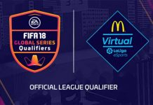 Virtual LaLiga eSports Tournament First Edition