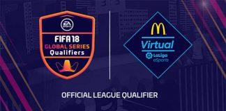 Virtual LaLiga eSports Tournament First Edition