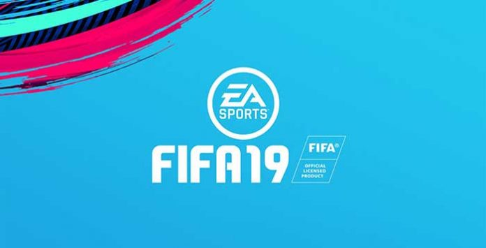 Electronic Arts Has Announced FIFA 19