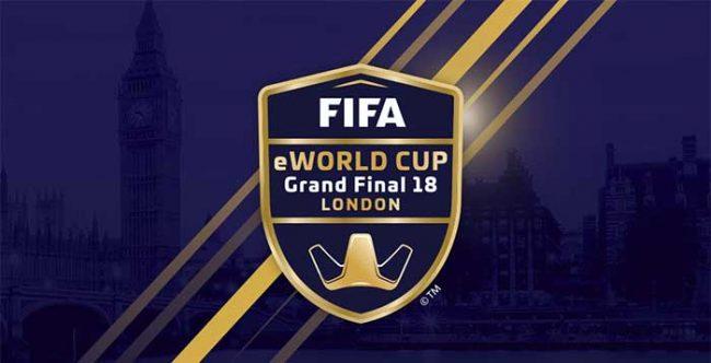 FIFA eWorld Cup Grand Final 2018 Preview
