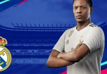 The Last Journey of Alex Hunter is Played at Real Madrid