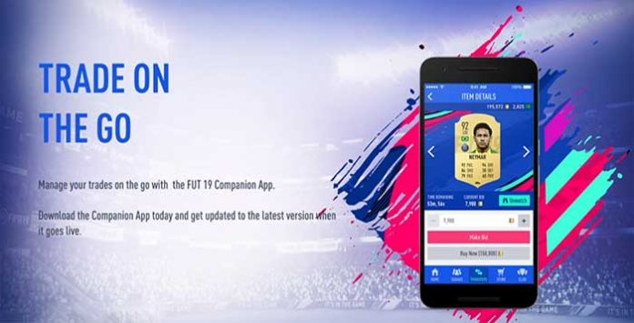 FUT Web and Companion for FIFA 19 - Frequently Asked Questions