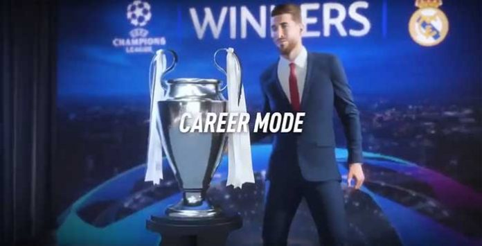 FIFA 19 Career Mode - New Features