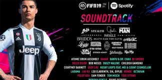 FIFA 19 Soundtrack - List of all EA Sports FIFA 19 Songs
