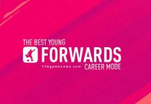 Best Young Strikers and Forwards for FIFA 19 Career Mode