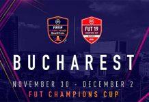 FIFA 19 FUT Champions Cup November