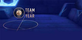 FIFA 19 Team of the Year