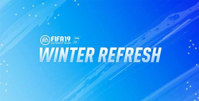 FIFA 19 Winter Refresh