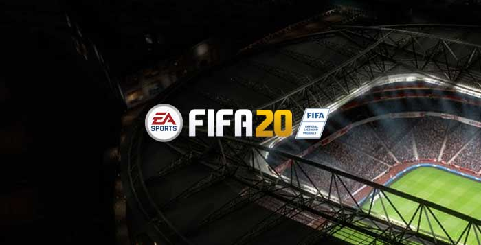 EA Sports FIFA 20 Was Officially Announced