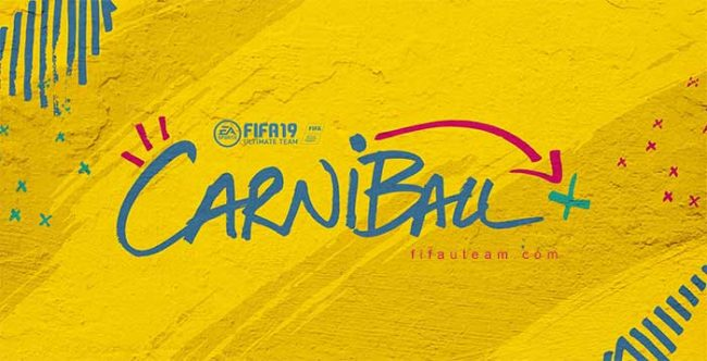 Carniball Event for FIFA 19 Ultimate Team
