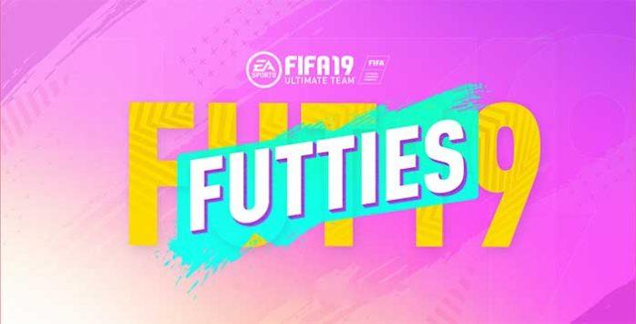 FUT 19 FUTTIES