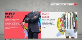FIFA 20 Career Mode