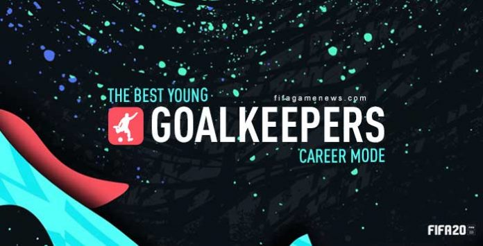 Best Young Goalkeepers for FIFA 20 Career Mode