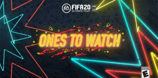 FIFA 20 Ones to Watch - Ones to Watch