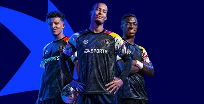FIFA 20 Road to the Final Event