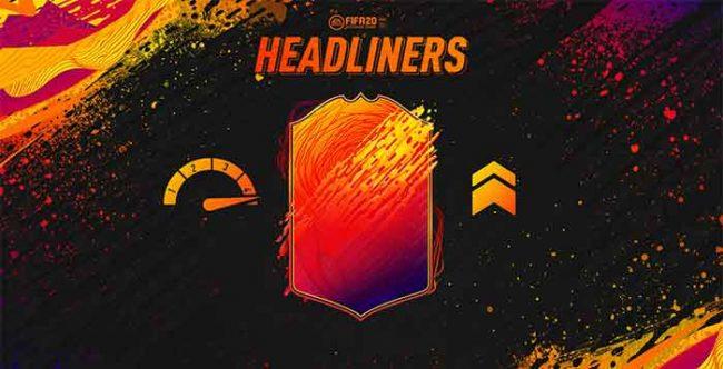 Headliners