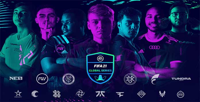How to Compete in the FIFA 21 Global Series