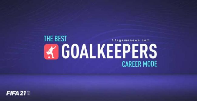 Best FIFA 21 Goalkeepers