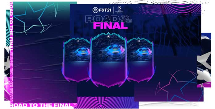 FUT 21 Road to the Final Event