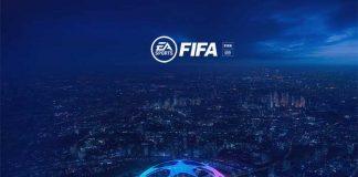 Champions League - FIFA
